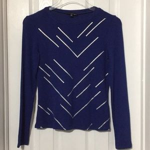 Anthropologie sweater top size Medium (I)